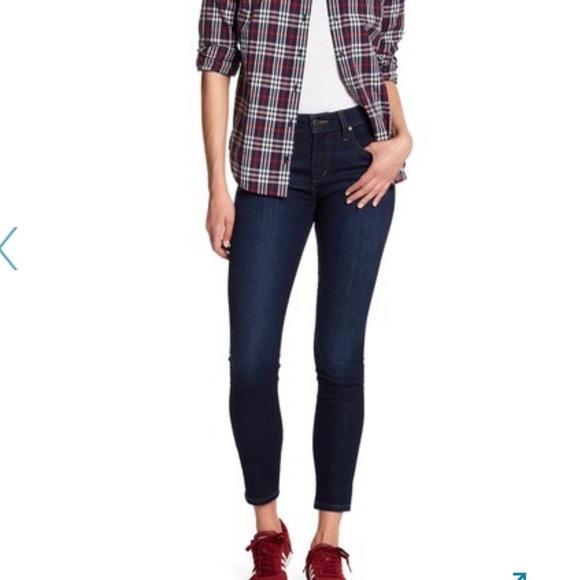 Joe's Jeans Denim - Joe's the Icon Classic skinny jeans size 25